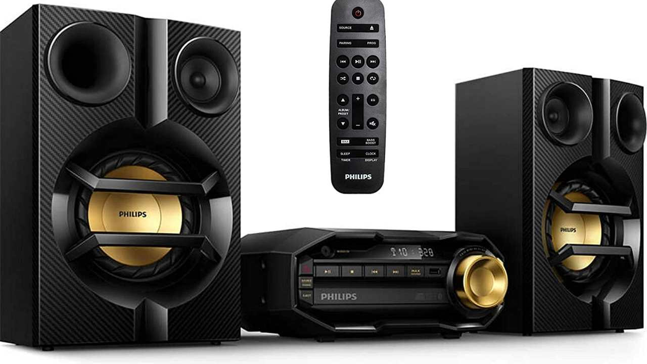 Best Home Theater Speakers Package
